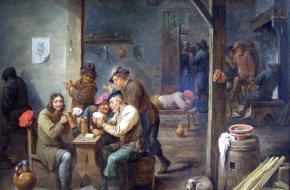 Geschiedenis van bier
