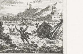 watersnoodramp 1784