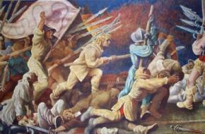 Boerenoorlog Duitsland