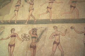 Positie Romeinse vrouw