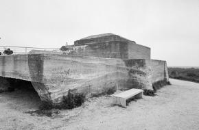 Schiermonnikoog tijdens de Tweede Wereldoorlog