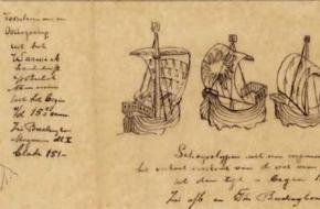 Geschiedenis van de IJsselkogge