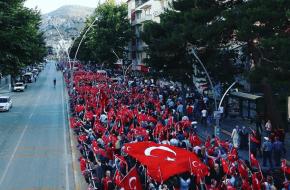 Staatsgrepen in Turkije