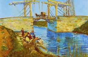 Van Gogh prent
