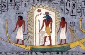 Scheppingsverhaal oude egypte