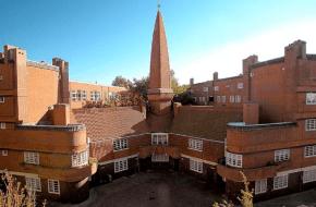 architectuur Amsterdamse school
