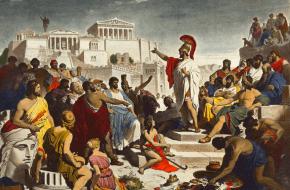 Geschiedenis van het referendum