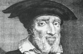 Matthias Flacius