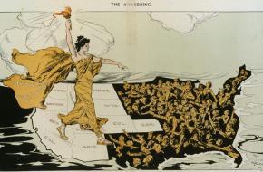 Progressive movement Verenigde Staten