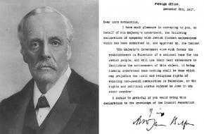 Balfour-verklaring