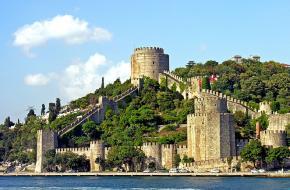 Mehmet II Constantinopel 1453