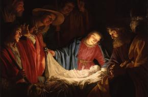 Het kerstverhaal in historisch perspectief