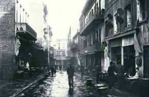 Chinatown San Francisco 1895