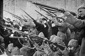 februarirevolutie Rusland