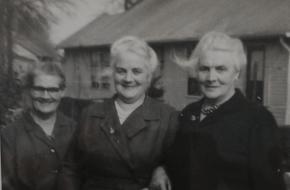 Het gezin Van der Velden