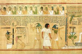 Egyptische goden