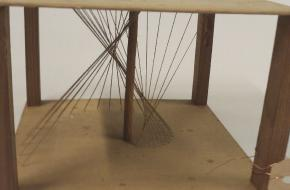 wiskunde model Museum Boerhaave