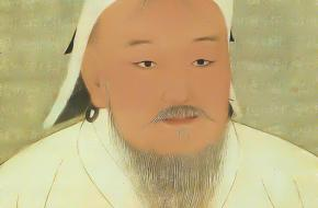 Dzjengis Khan