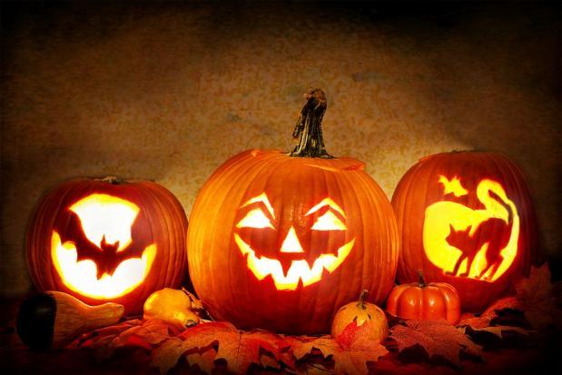 Geschiedenis van halloween