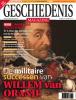 Geschiedenis Magazine over Willem van Oranje