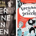 Herinneringen van Aletta Jacobs en Vrouwen in gevecht