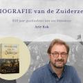 biografie van de Zuiderzee Arie Kok