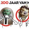 200 jaar Rijksmuseum van Oudheden