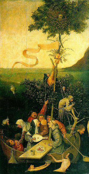 Jeroen Bosch 1450 1516 Een Mysterieuze Laatmiddeleeuwse